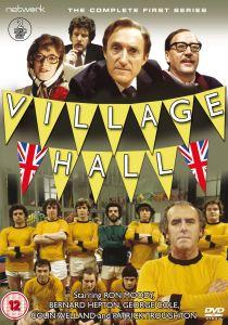 Village Hall - Complete Series 1