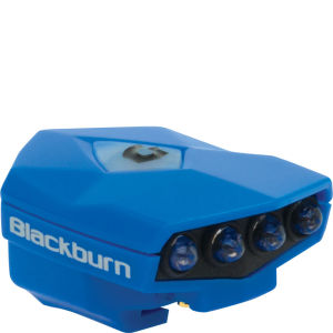 Blackburn Flea 2.0 4 LED Rear Light