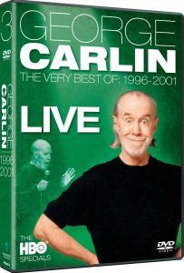 George Carlin: Box Set 3