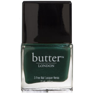 Butter London Nail Lacquer British Racing Green (11ml)