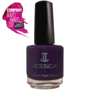 JESSICA CUSTOM NAIL COLOUR - FOR YOUR EYES ONLY (14.8ML)