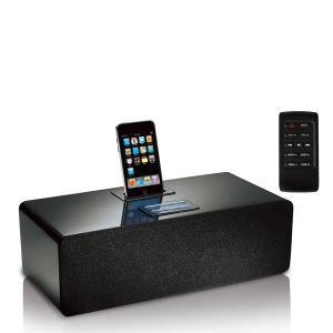 HMDX Hardwood Speaker System