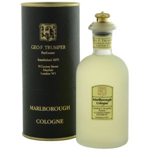 Trumpers Marlborough Cologne - 100 ml Glass