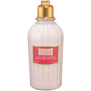 L'Occitane Rose ET Reines Body Milk