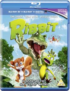 Ribbit 3D