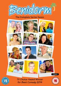 Benidorm - Series 7