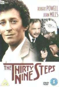 The Thirty-Nine Steps (1978)