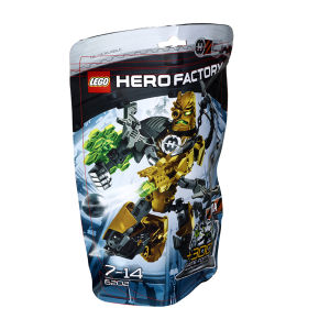 LEGO Hero Factory: Rocka (6202)