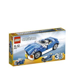 LEGO Creator: Blue Roadster (6913)