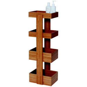 Arena Bamboo Caddy