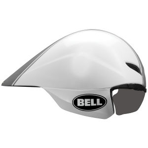 Bell Javelin Cycling Helmet White/Silver Stars L 58-63cm 2014
