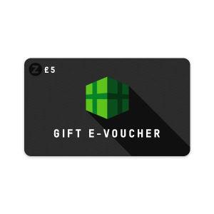 £5 Zavvi Gift Voucher