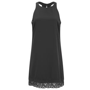 Vero Moda Women's Sira Lace Dress - Black