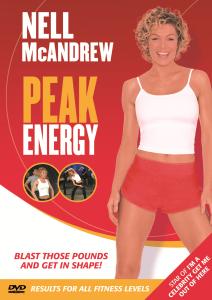Nell McAndrew - Peak Energy