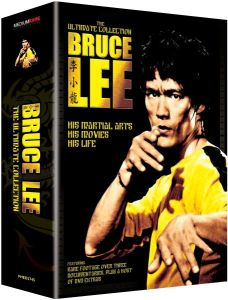 Bruce Lee: Box Set - Anniversary Edition