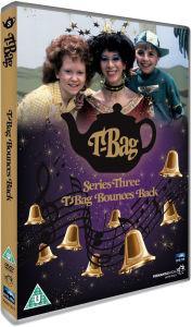 T-Bag - Series Three (T-Bag Bounces Back)