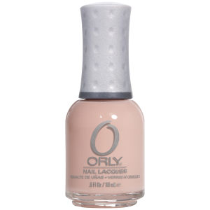 ORLY Cool Romance Nail Polish - Prelude To A Kiss (18ml)