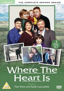 Where The Heart Is - Complete Series 2