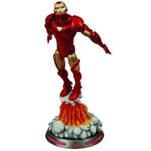 Marvel Select: Iron Man Action Figure