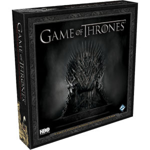 Game of Thrones Card Game (HBO Ed.)