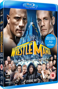 WWE: WrestleMania 29