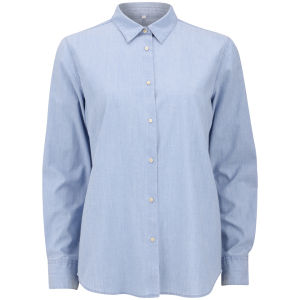 Levi's Made & Crafted Women's Endless Shirt - Chambray