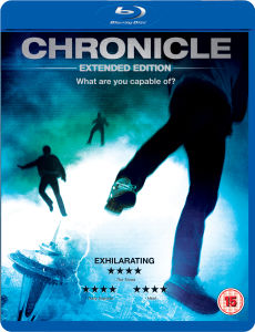 Chronicle (Bevat Digital Copy)