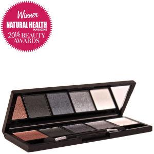 Bellapierre Cosmetics 5 Eyeshadows Palette Smokey Heaven