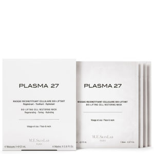 Masque reconstituant cellulaire bio-liftant Cosmetics 27 by ME Skinlab (4.23ml)