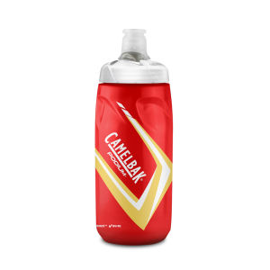 Camelbak Podium Race Water Bottle - Red