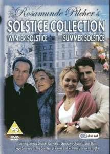 Winter Solstice/Summer Solstice