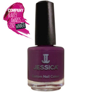 Jessica Custom Colour - Ruffled Bottoms 14.8ml
