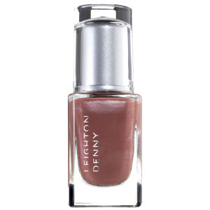Leighton Denny Nail Colour - Bronzed Babe (12ml)