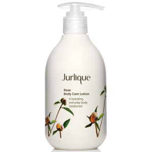 Jurlique Body Care Lotion - Rose (300ml)