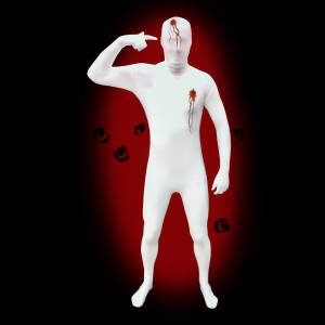 Morphsuits Bullethole