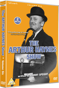 The Arthur Haynes Show - Volume 6