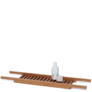 Arena Bamboo Bath Bridge