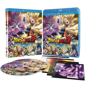 Dragon Ball Z: Battle Of Gods Sammlerausgabe