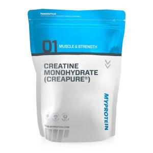 Creapure® (Creatina Monoidrato)