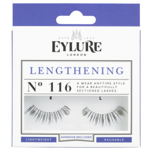 Eylure Naturalite Faux-cils - Glamour allongeant (116)