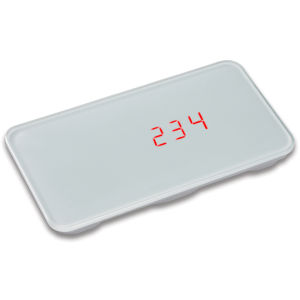 Portable Digital Body Scale