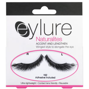 Eylure No. 162 - Accent & Lengthen Lashes