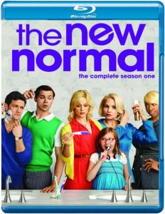 The New Normal - Season 1