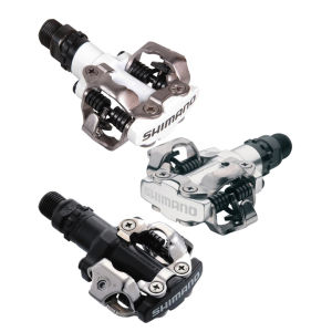 Shimano M520 SPD Pedals