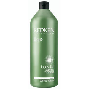 Redken Body Full Shampoo 1000ml with Pump - (Worth £45.50)
