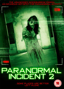 The Paranormal Incident 2