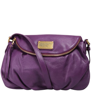 Marc by Marc Jacobs Natasha Bag - Pansy Purple - One Size