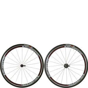 Deda Alloy 30mm Wheelset