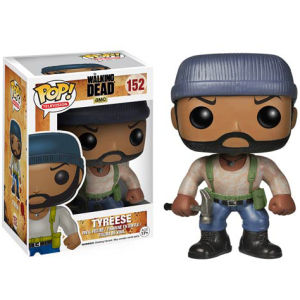 The Walking Dead Tyrese Funko Pop! Figur