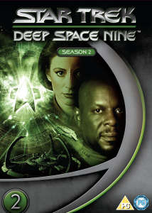 Star Trek Deep Space Nine - Season 2